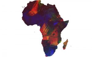 silhouette-of-Africa-continent