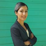 Salomeh Ahmadi